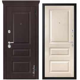 Дверь входная - Металюкс М709