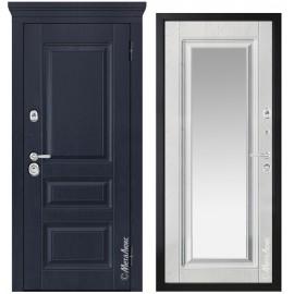 Дверь входная - Металюкс М709/1Z