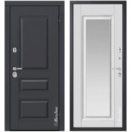 Дверь входная - Металюкс М709/35Z