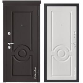 Дверь входная - Металюкс M710/1E
