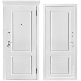 Дверь входная - Металюкс M713/7E