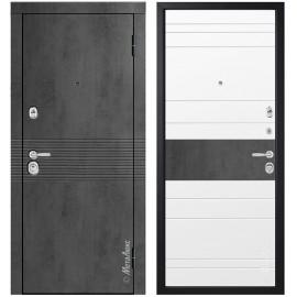Дверь входная - Металюкс М714