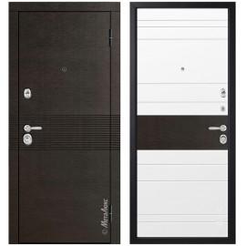 Дверь входная - Металюкс М714/1