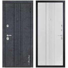 Дверь входная - Металюкс М715