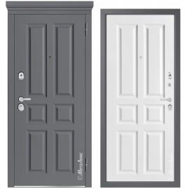 Дверь входная - Металюкс M721/5E