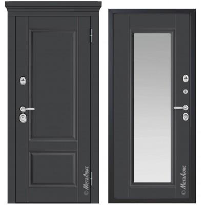 Дверь входная - Металюкс М730/1Z