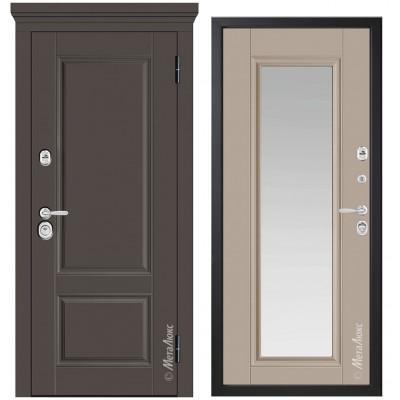 Дверь входная - Металюкс М730/2Z