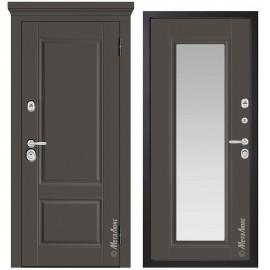 Дверь входная - Металюкс М730/3Z