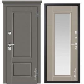 Дверь входная - Металюкс М730/4Z