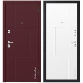 Дверь входная - Металюкс M733/14E