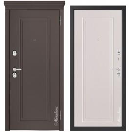 Дверь входная - Металюкс M734/10E