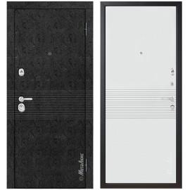 Дверь входная - Металюкс М735
