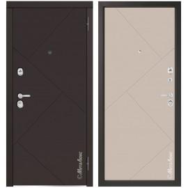 Дверь входная - Металюкс М746/1