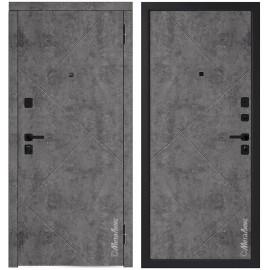 Дверь входная - Металюкс М746/12