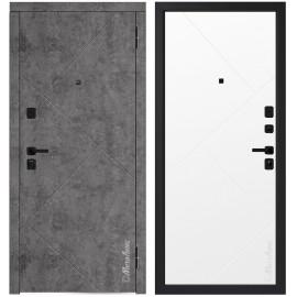 Дверь входная - Металюкс М746/13