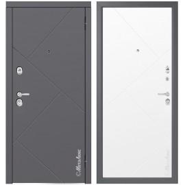 Дверь входная - Металюкс М746/5