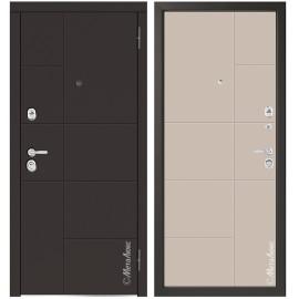 Дверь входная - Металюкс М747/1