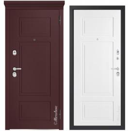 Дверь входная - Металюкс M751/14E