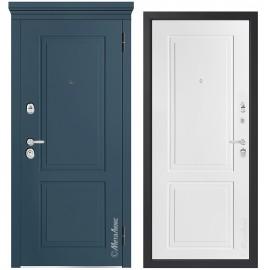 Дверь входная - Металюкс M752/17E