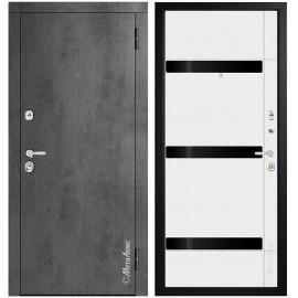 Дверь входная - Металюкс М771