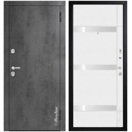 Дверь входная - Металюкс М771/1