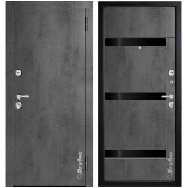 Дверь входная - Металюкс М771/2