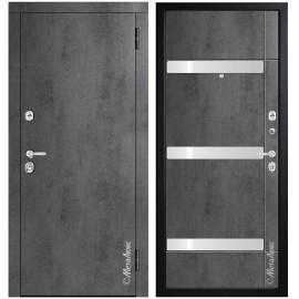 Дверь входная - Металюкс М771/3