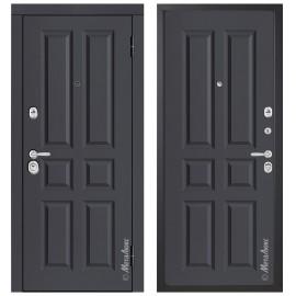 Дверь входная - Металюкс М773/2