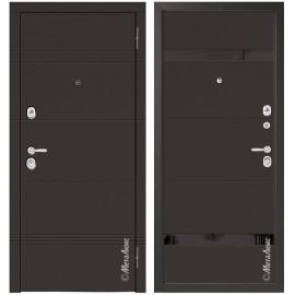 Дверь входная - Металюкс М783