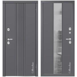 Дверь входная - Металюкс М785
