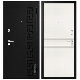 Дверь входная - Металюкс М46