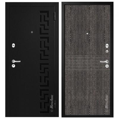 Дверь входная - Металюкс М46/1