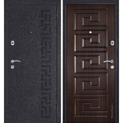 Дверь входная - Металюкс М21