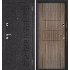 Дверь входная - Металюкс М22