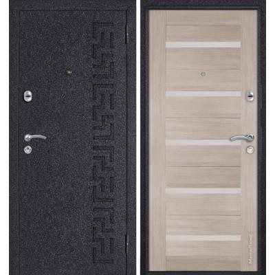 Дверь входная - Металюкс М24
