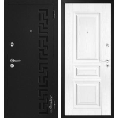 Дверь входная - Металюкс М29
