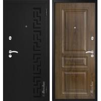 Дверь входная - Металюкс М49