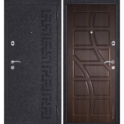 Дверь входная - Металюкс М6