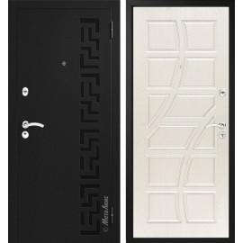 Дверь входная - Металюкс М6/3