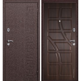 Дверь входная - Металюкс М6/1