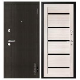 Дверь входная - Металюкс М31/1