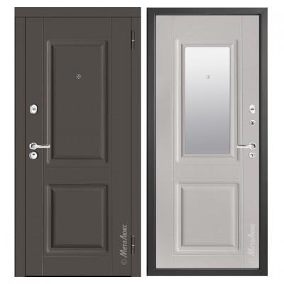 Дверь входная - Металюкс М34/10 Z