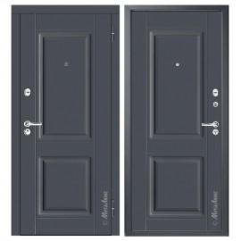 Дверь входная - Металюкс М34/7