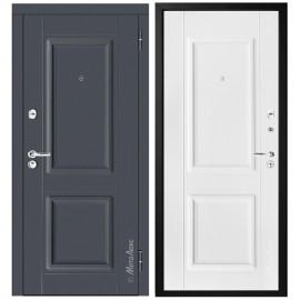 Дверь входная - Металюкс М34/8