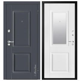 Дверь входная - Металюкс М34/8 Z
