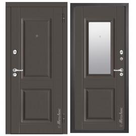 Дверь входная - Металюкс М34/9 Z