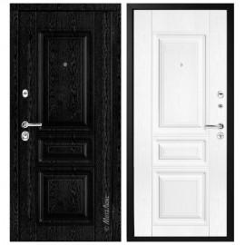 Дверь входная - Металюкс М36