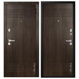 Дверь входная - Металюкс М37