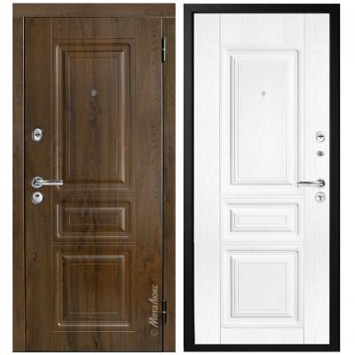 Дверь входная - Металюкс М49/1