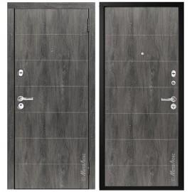 Дверь входная - Металюкс М53